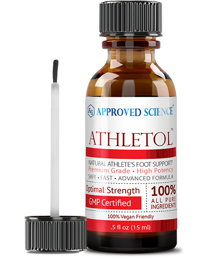 Athletol Risk Free Bottle